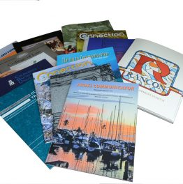 Brochures & Catalogs